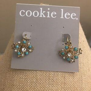 Cookie Lee  Dangle Earring
